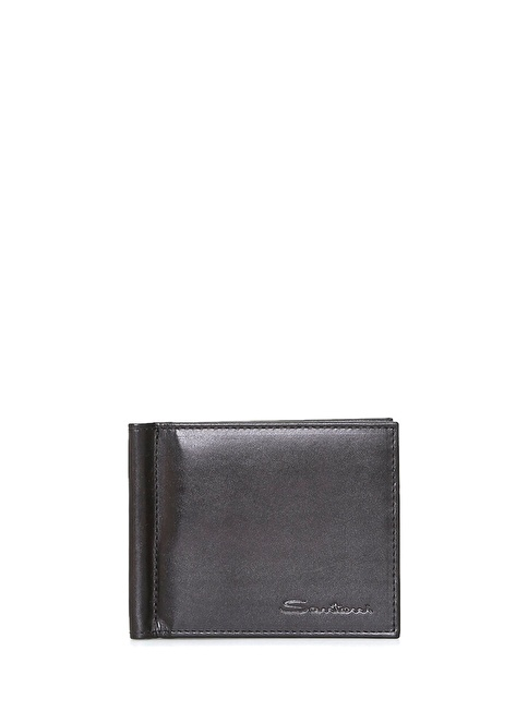 Santoni Kartlık Siyah
